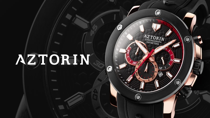 Aztorin Watches