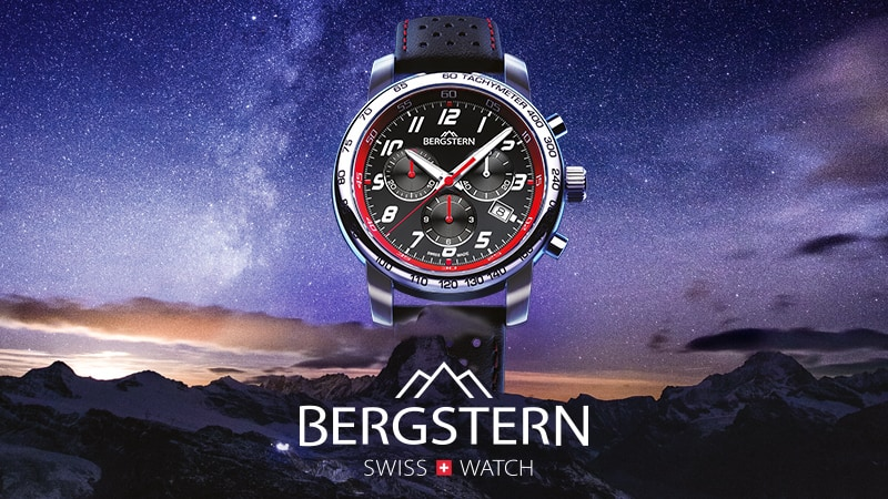 Bergstern Watches